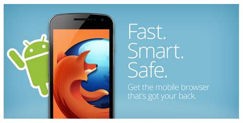 mozilla firefox android apk firefox android t 233 l 233 charger et installer l apk