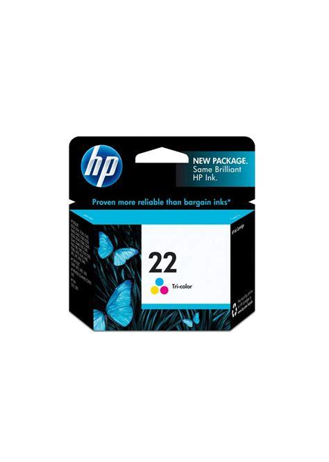 Hp Tinta Printer 22 Color hp ink cartridge 22 color toko prapatan