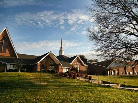 Kendrick Creek Apartments Kingsport Tn Kendricks Creek United Methodist Church In Kingsport