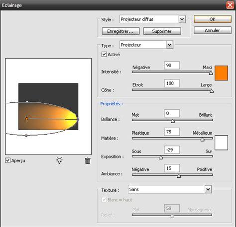 Effet Eclairage Photoshop by Cr 233 Er Un Effet De Lumi 232 Re Avec Photoshop Tuto