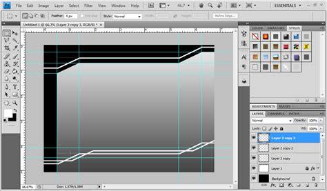 arti tutorial adalah sebuah arti tutorial membuat desain untuk background