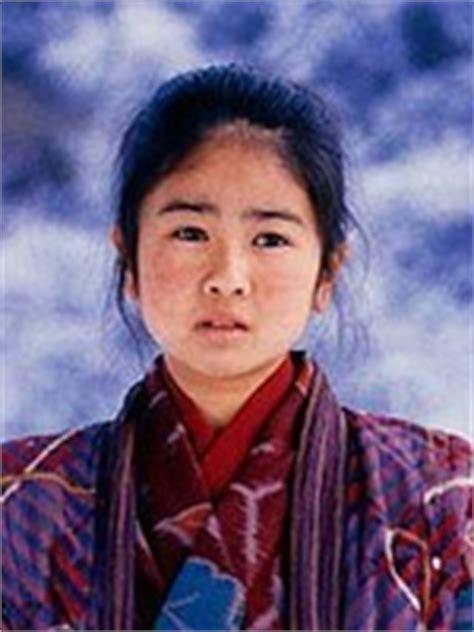 film oshin chomikuj ayako kobayashi informacje o osobie wraz ze zdjęciami
