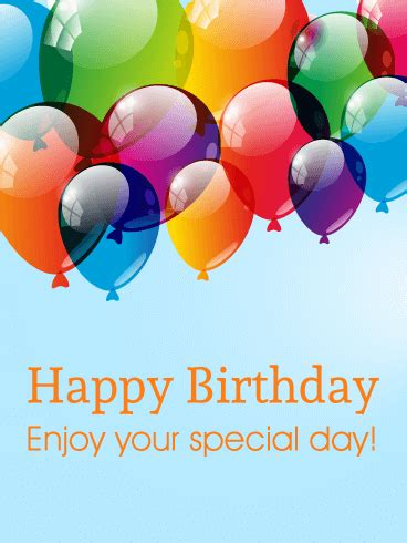 Wish Him A Happy Birthday For Me Birthday Cards For Him Birthday Greeting Cards By