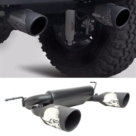 Jeep Exhaust Buy Wholesale Jeep Exhaust From China Jeep Exhaust