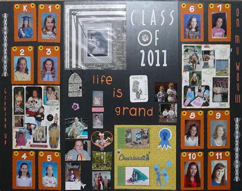 picture display board layout graduate display board