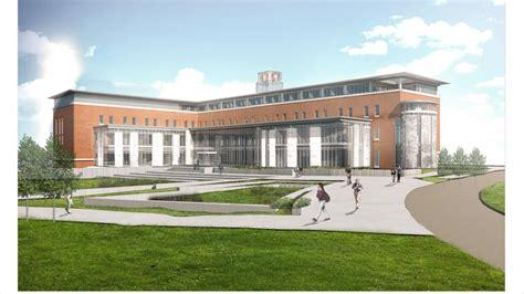 Rowan Mba Program Tuition by Rowan Breaks Ground On New 63m Business School