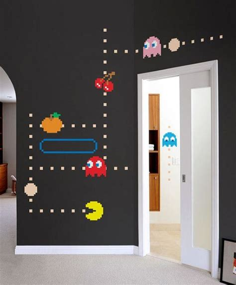 video game bedroom decor game room ideas