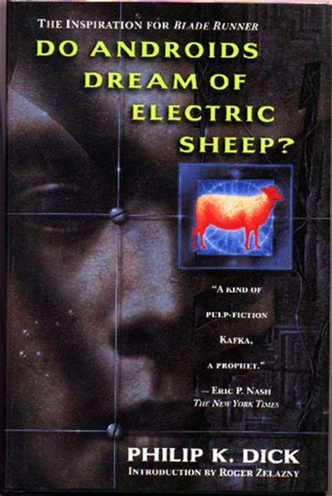 Do Androids Of Electric Sheep Essay by Do Androids Of Electric Sheep By Philip K Reviews Discussion Bookclubs Lists