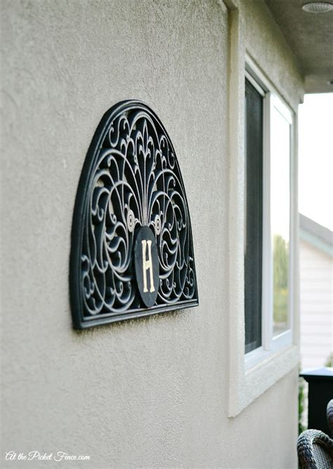 ballard designs wall ballard designs monogrammed wall plaque knock at the