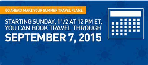 Jetblue Deal Calendar Book Jetblue Flights Through September 2015 Deals We Like