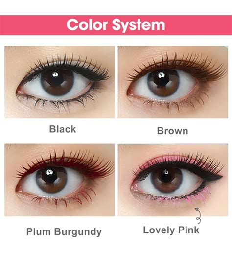 Eyelash Fix etude house lash perm curl fix mascara