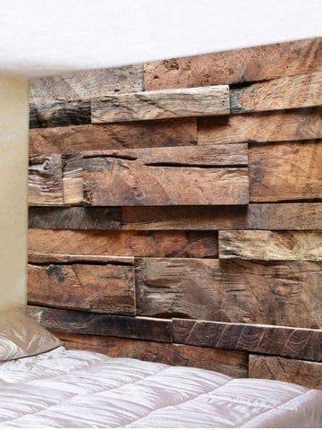 Wood Planks Wall Hangings