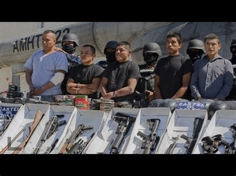 gulf cartel mexican cartels the gulf cartel youtube