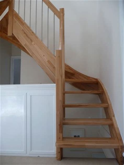 space saving stairs space saving loft attic conversion