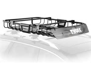 mopar oem jeep liberty renegade roof rack basket carrier