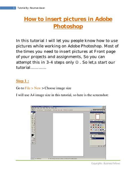 insert pattern in photoshop insert pictures in adobe photoshop business fellows