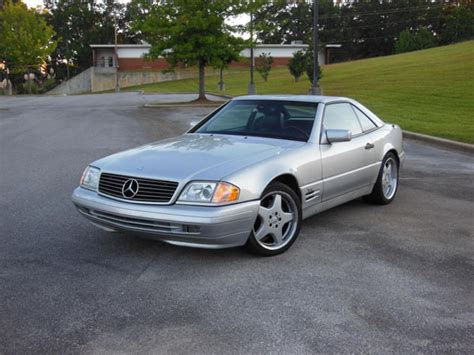 electric and cars manual 1998 mercedes benz cl class head up display photos of the week 1998 mercedes benz sl600 mbworld