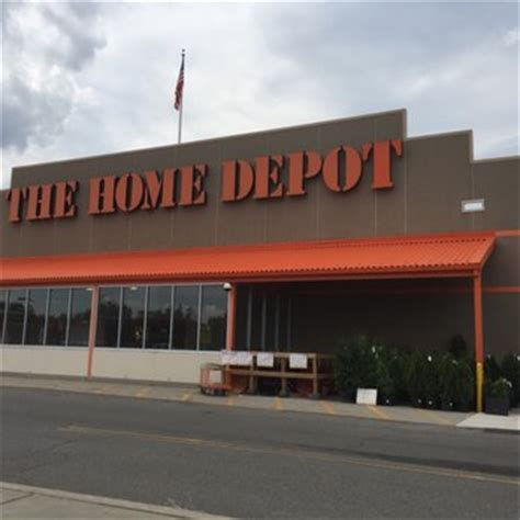 home depot 5th ave paterson nj
