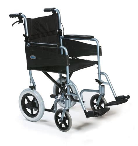 Light Weight Wheel Chairs by Days Escape Lite 338s Lightweight Folding Wheelchair