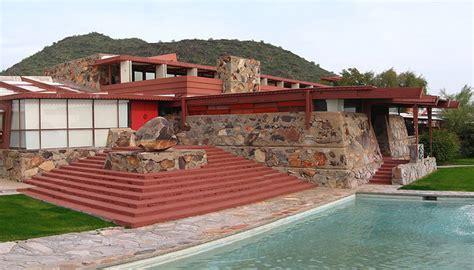 frank lloyd wright organic architecture organic architecture inhabitat sustainable design