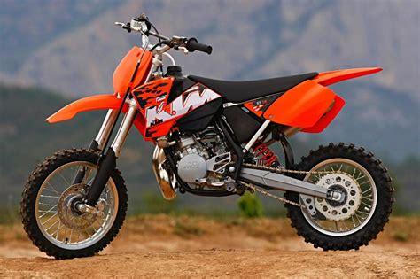 Origin Of Ktm 2008 Ktm 65 Sx Moto Zombdrive