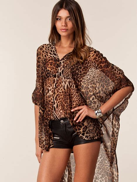 Blouse Leo Collor camelia leo shirt the wardrobe leopard blouses
