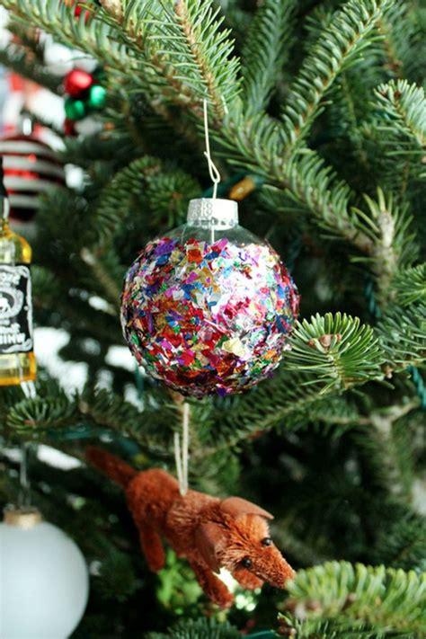 como decorar bolas de navidad 1001 ideas de bolas de navidad hechas a mano