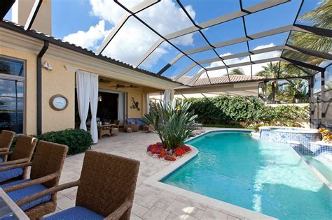 lanai ideas pool and lanai are beautiful for the home pinterest