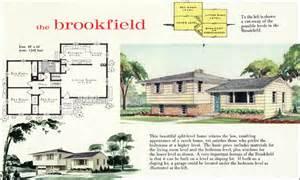 split level floor plans 1970 download split level floor plans 1960s so replica houses