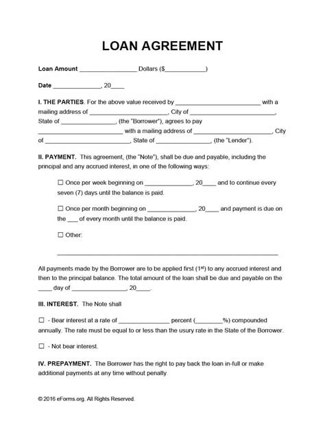 Template Payment Agreement Template Payment Agreement Template Between Two