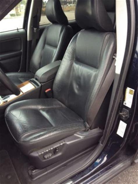 purchase   volvo xc  turbo awd  leather heated seats moonroof  row