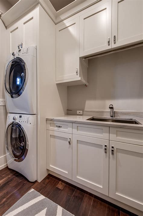 White Wall Cabinet Laundry Room Category Dining Room Design Home Bunch Interior Design Ideas