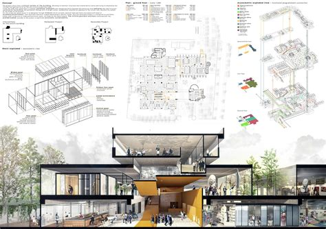 Architectural Presentation Drawings Tips 10 tips for creating stunning architecture project