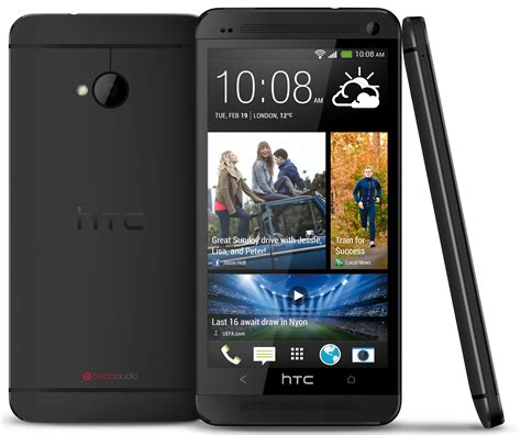 htc phone editorial the one is exactly the phone htc needed to