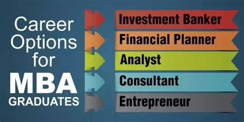 Best Career Options In Mba by What Is The Best Choice Between An Mba In It And An Mca