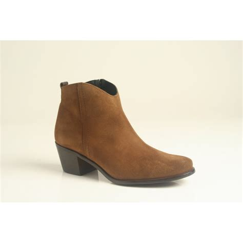 toni pons toni pons style quot udine quot suede leather ankle