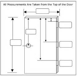 window measurement template door frame door frame measurement