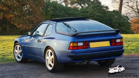 Porsche 944 S2 by Used 1991 Porsche 944 S2 Cabrlt For Sale In Glasgow