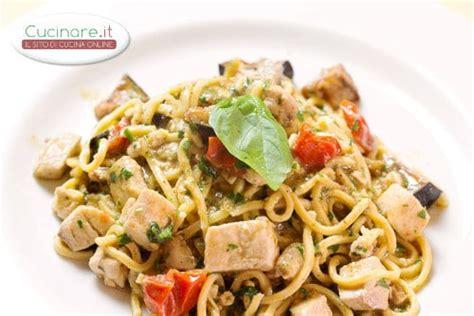 ricetta per cucinare il pesce spada ricetta pasta con pesce spada cucinare it