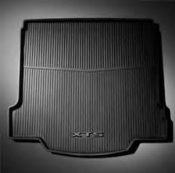 All Weather Floor Mats For Cadillac Xts New 2013 Cadillac Xts All Weather Rubber Cargo Tray Floor