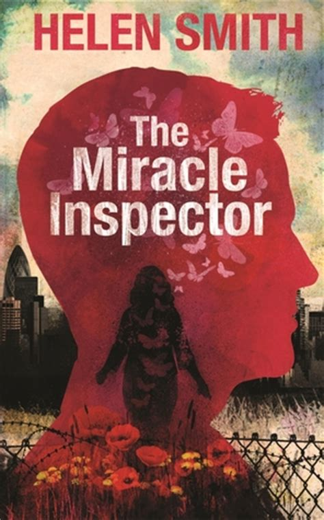 a miracle of books the miracle inspector by helen smith reviews discussion