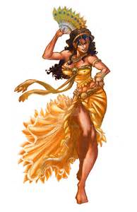 ochun color orisha oshun by jorgebreak on deviantart