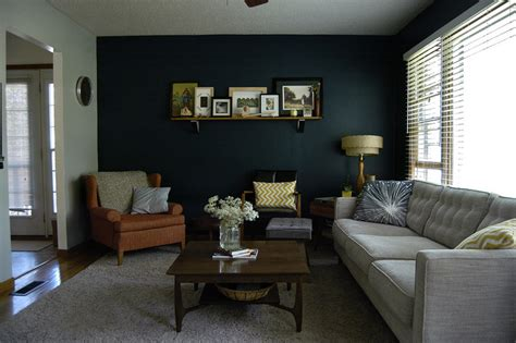 6 accents walls home decorating pros adore cherry hill