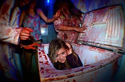 world s scariest haunted house could you handle the world s scariest haunted house