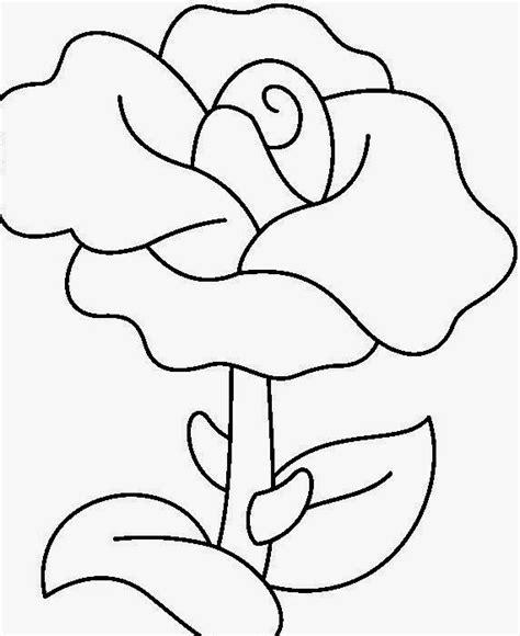 imagenes bonitas para dibujar y que sean fasiles como dibujar una rosa en 3d imagenes para dibujar faciles