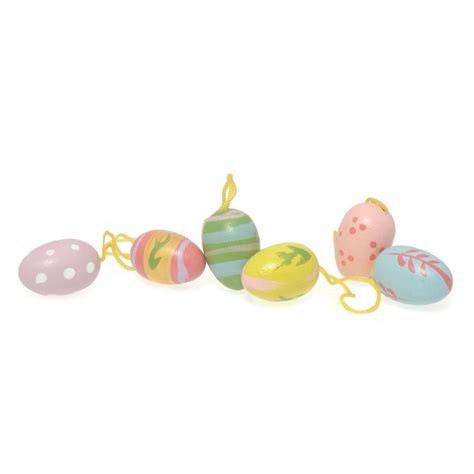 Easter Egg Decorations Uk by Buy Box Of 24 Easter Egg Decorations