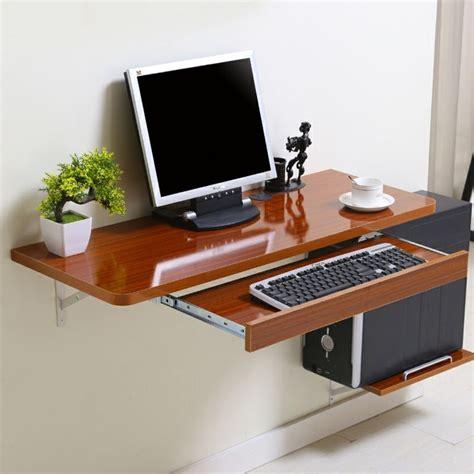 escritorio flotante mesa de escritorio flotante ideas estupendas para una