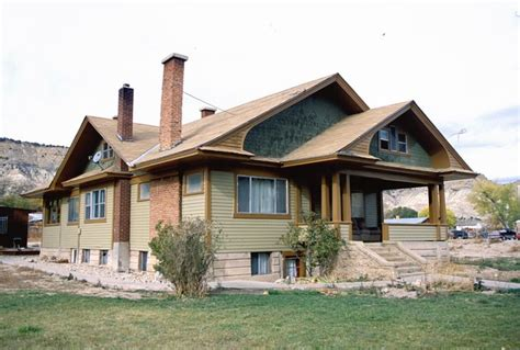 1000 images about craftsman style homes on pinterest 85 north main street cannonville ut dream home