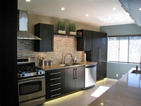 contemporary kitchen designers photo page hgtv