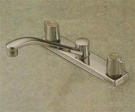 Valley Faucet by Pictures Of Valley Handle Kitchen Faucets